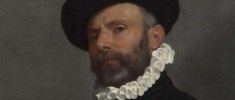 Un capolavoro di Moroni dalla National Gallery: Ritratto di uomo con lettera (L'avvocato)