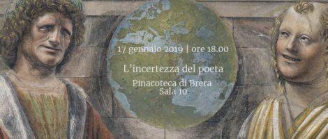 L'incertezza del poeta